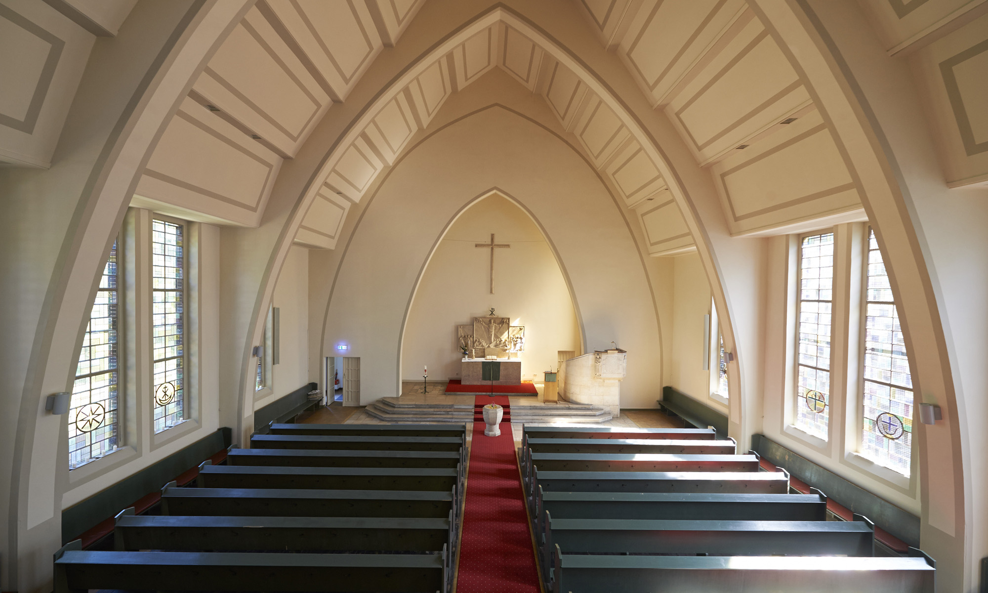 Evangelische Kirchengemeinde Berlin-Niederschöneweide