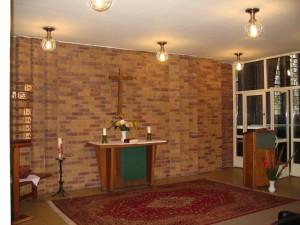 Die Winterkirche